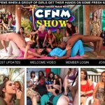 CFNM Show Wire Payment