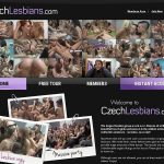 Epoch Czechlesbians.com