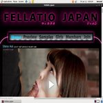 Fellatio Japan New