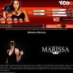 Free Madame Marissa Account Logins