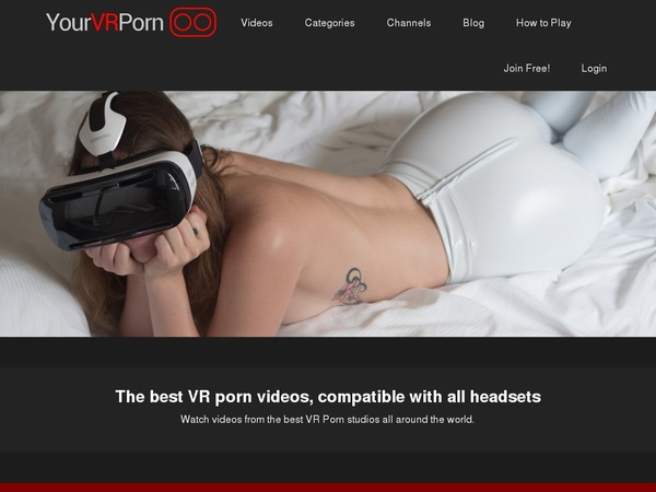 porn account logins