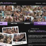 Get Czech Lesbians For Free