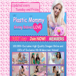 Get Plastic Mommy For Free