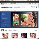 Homoactive Toys Blog