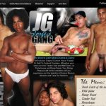 Jorges Gang Network Login