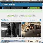 La France A Poil Register