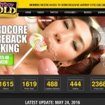 Ladyboy Gold Sign Up Page