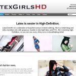Latexgirlshd Full Site