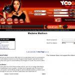 MadameMadison With IBAN / BIC