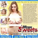 Megan Sweets Picture