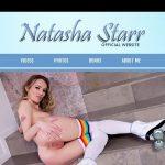 Natasha Starr Site Rip