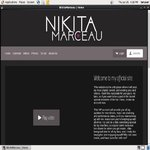 Nikita Marceau Join With SMS