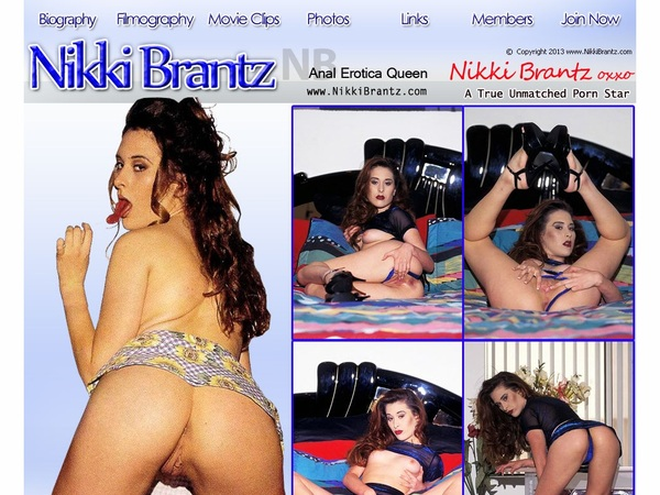 Nikkibrantz.com Gratuite