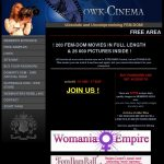 Owk-cinema.com Free Tour