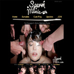 Signup For Sperm Mania With Paypal