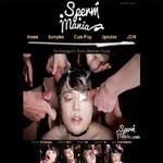Sperm Mania Sign