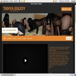 Tanya Enjoy Promotion