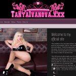 Tanya Ivanova Free Acounts