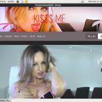 User SexyGoddess – KI$$$ ME