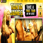 XXX Tanya James Discreet