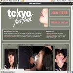 Tokyo Face Fuck Pw