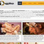 Doggy Boys Account Online