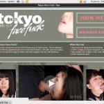 Tokyo Face Fuck Pussy