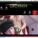 Luke Hardy XXX Live Cams