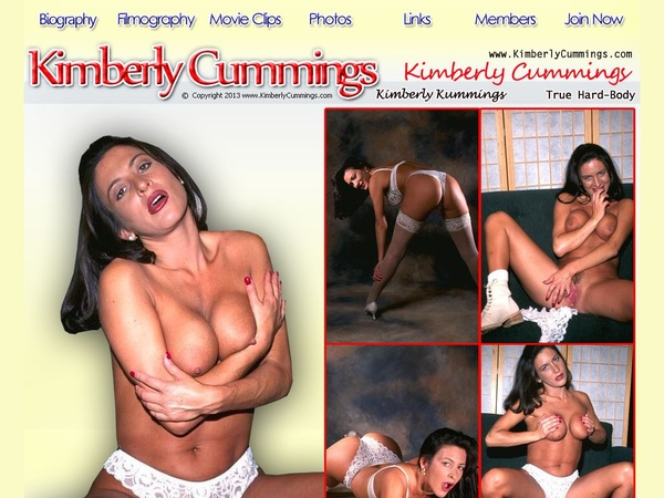 Kimberly Cummings Euro Direct Debit