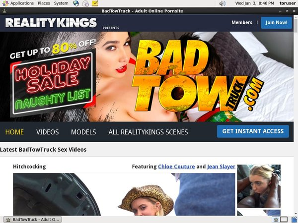 Bad Tow Truck Free Movies