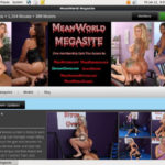 Join Mean World With Paypal
