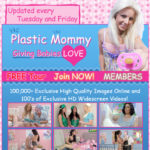 Plastic Mommy For Free