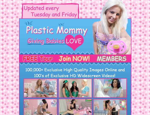 Become Plasticmommy.com Member